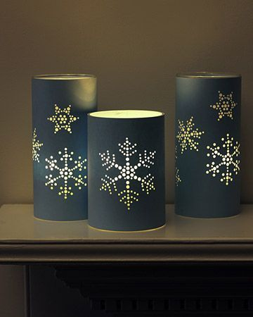 Craftionary diy tin can lights solutioingenieria Gallery