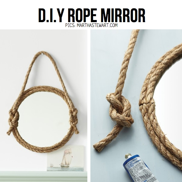 Craftionary for Where to buy nautical rope for crafts