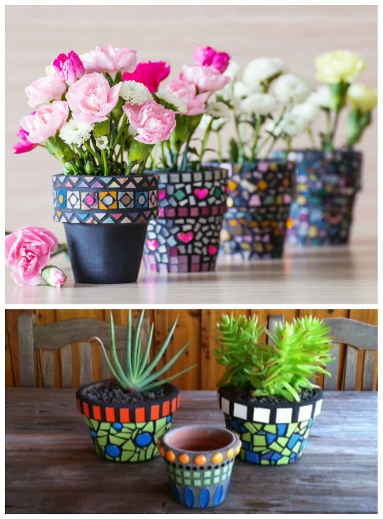 Metal Cans For Crafts