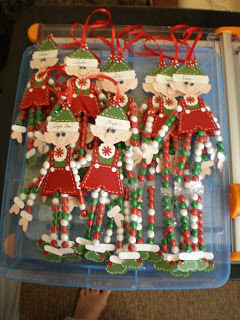 Sweet Candy Elf