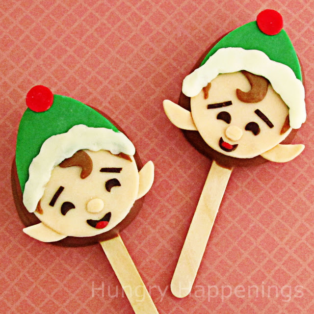 Candy Crafts To Make For Christmas