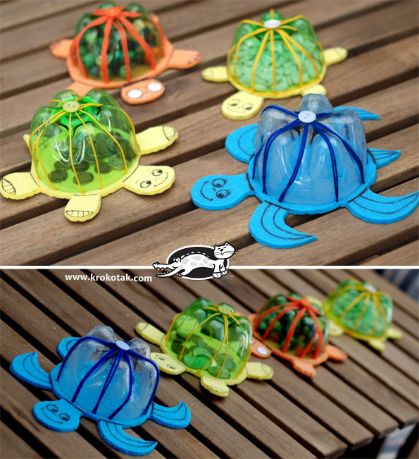 bottoms up sea turtle