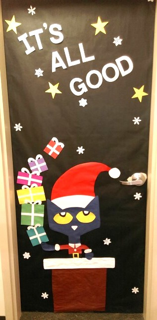Pete the cat holidays