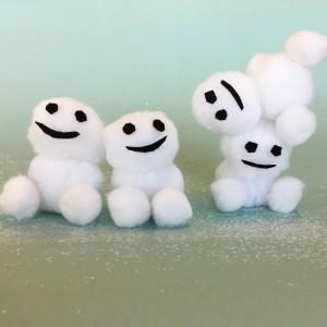 snowgies pom pom