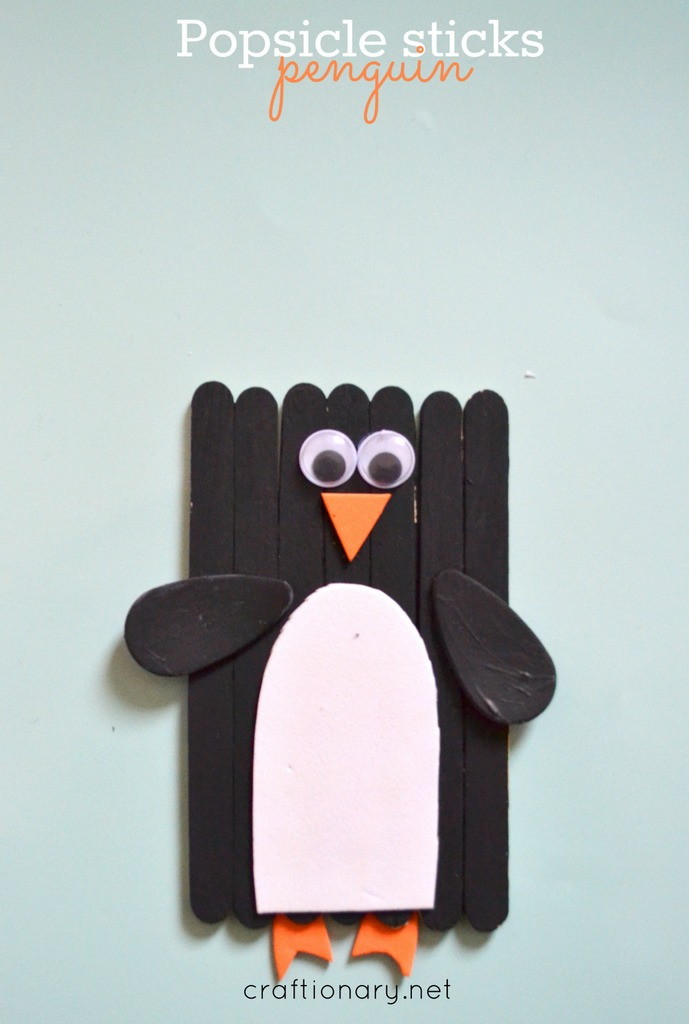 Craftionary for Cool popsicle stick creations