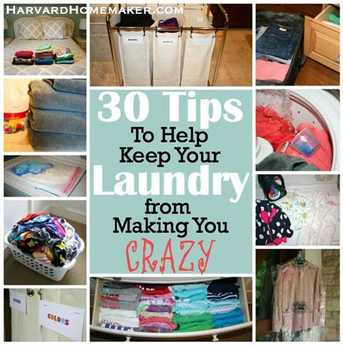 organize-laundry-30-tips