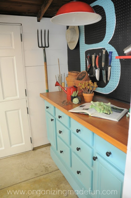 pegboard diy ideas