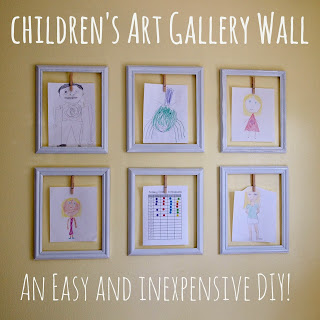 art display ideas