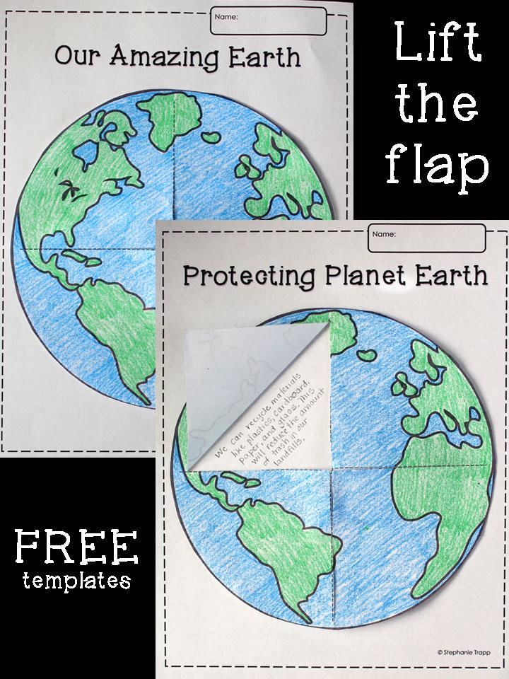 lift the flap