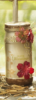 blessings in a jar on mother's day