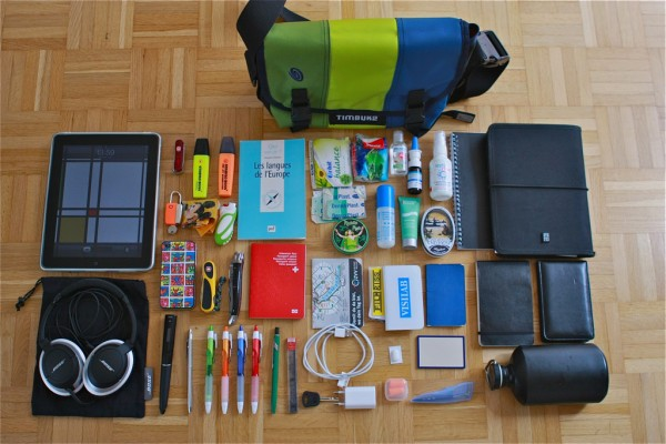 40 travel accessories must haves