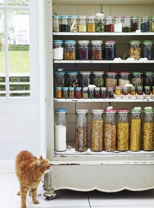 8 great storage containers for baking essentials
