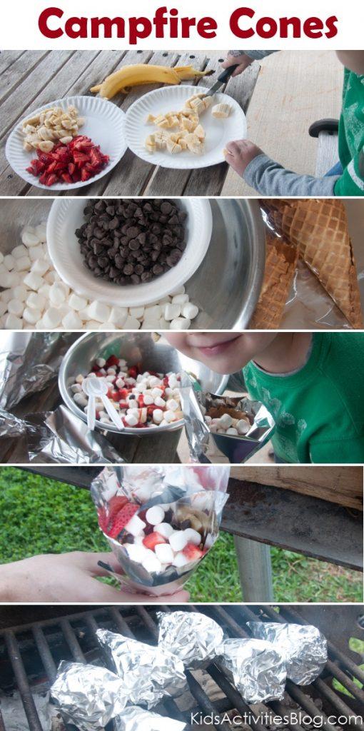 campfire food recipe