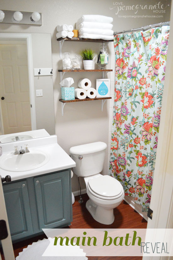 Craftionary for Main bathroom ideas