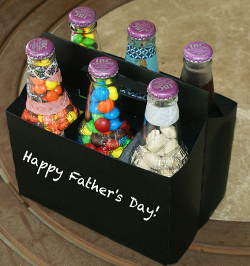 fathers day pop box gift set