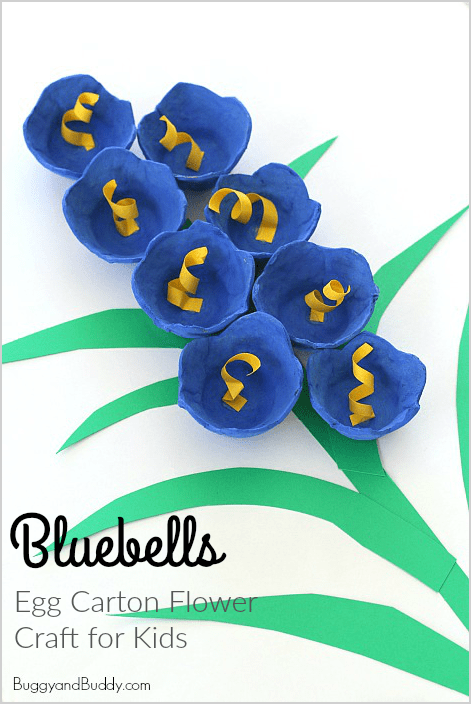 kids-crafts-flower-making
