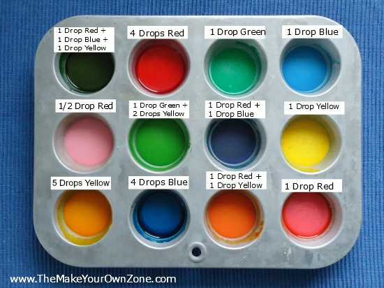 this food coloring quantity for watercolors is very useful and